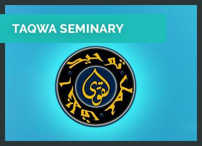 Taqwa seminary